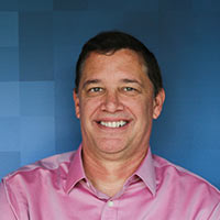 Greg Henry, Vice President of Client Services, Barcoding, Inc. (Host)