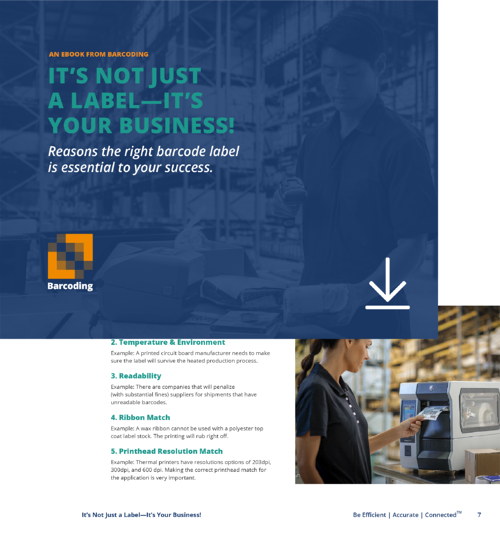 It's not just a label,—it's your business ebook