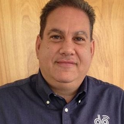 John Darienzo, CEO, doForms