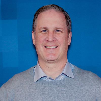 Matt Cunningham, Vice President of Sales, Barcoding